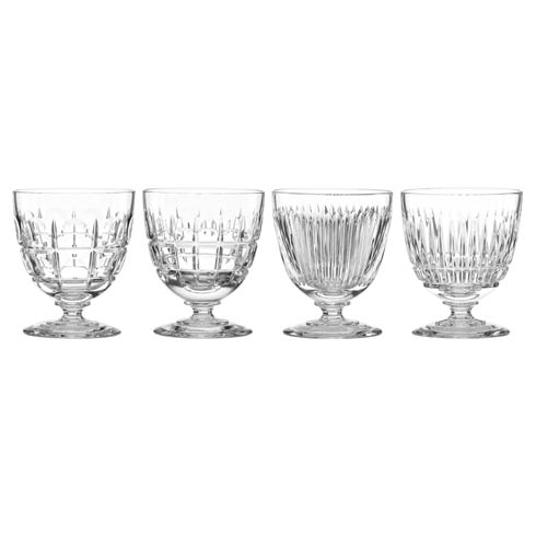 $150.00 Cocktail Set of 4