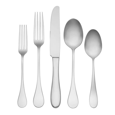 Flatware 5 Piece Place Set