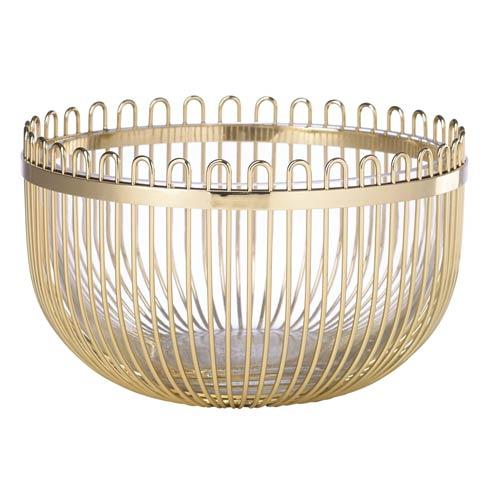 $150.00 Metal Bowl