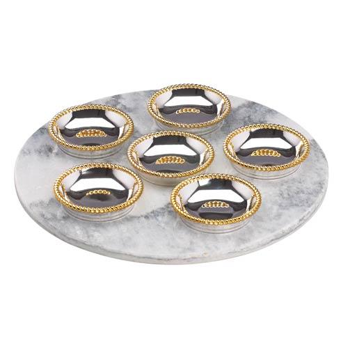 $150.00 Seder Plate
