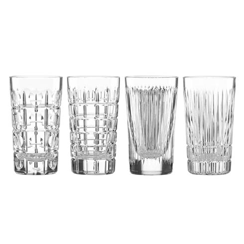 $150.00 Highball Set of 4