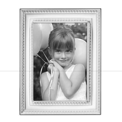 Reed & Barton  Florence 4X6 Frame $60.00