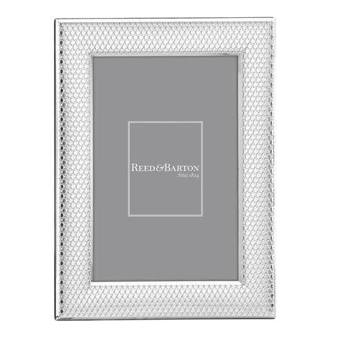 $175.00 Sterling Silver 4X6 Frame