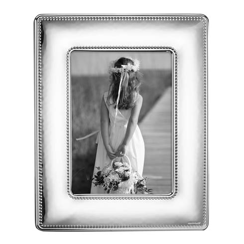 Reed & Barton  Venice 5X7 Frame $80.00