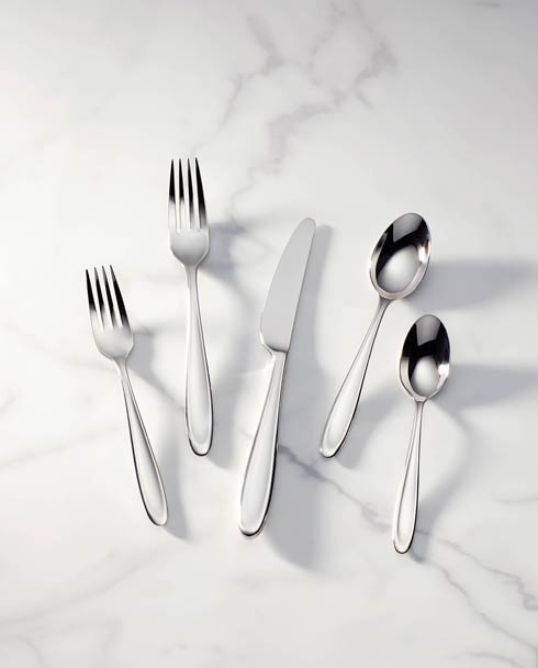 $169.95 Cantera 65pc Flatware Set