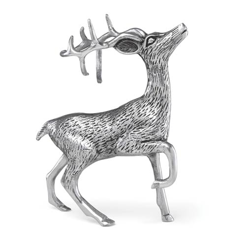 Buck Statement Sculpture