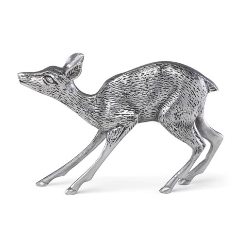 Doe Statement Sculpture