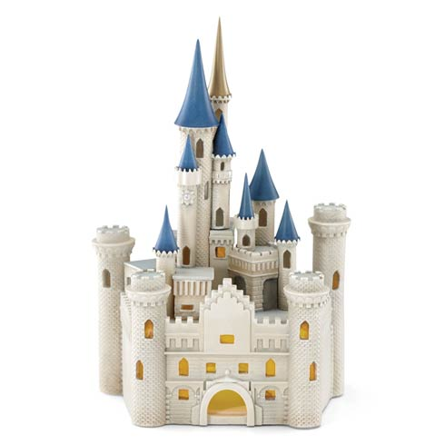 $149.95 Cinderella\'s Lighted Castle