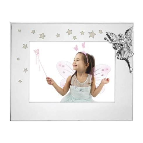 Reed & Barton  Fairy Princess Frame 5X7 $50.00