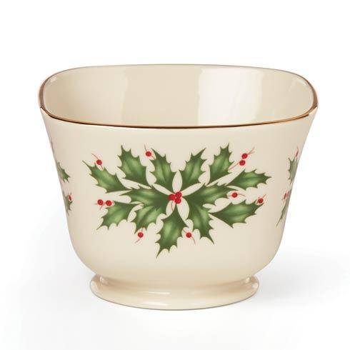 $14.95 Archive Treat Bowl