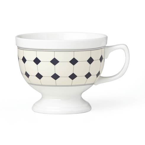 $18.00 Cappuccino Mug