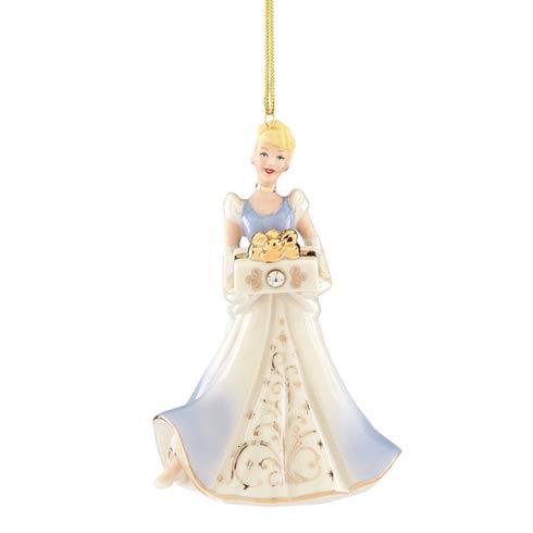 $29.95 Princess Cinderella Ornament