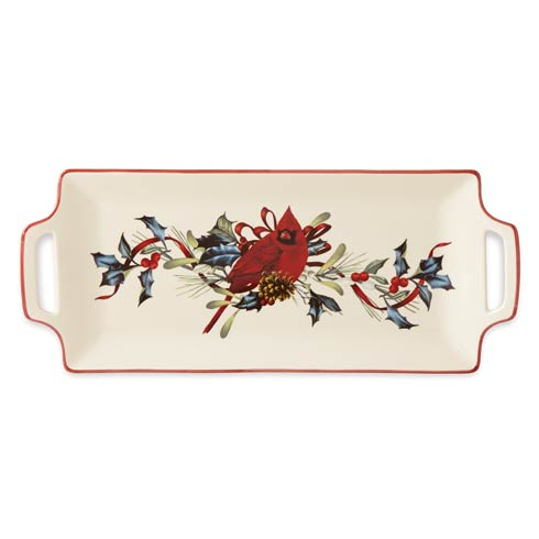 $39.95 Handled Hors D\'oeuvres Tray