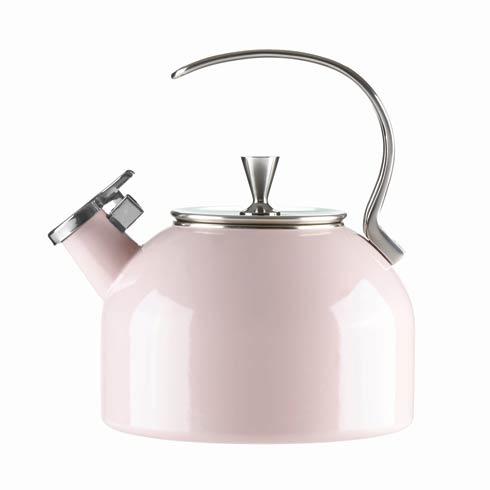 $60.00 Blush Tea Kettle