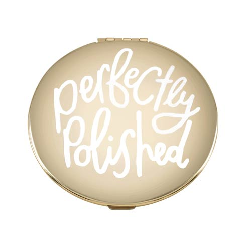 "$30.00 ""Perfectly Polished"" Compact"