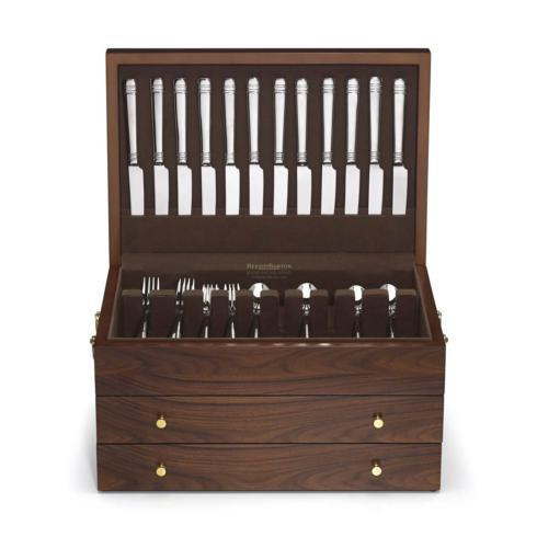 Reed & Barton  Bradford Grande Flatware Chest $390.00