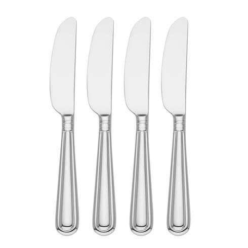Reed & Barton  August Flatware Spreaders Set of 4 $35.00