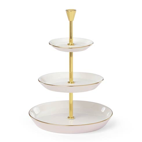 $65.00 Tiered Jewelry Holder