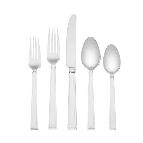 $169.95 Bratton 65pc Flatware Set