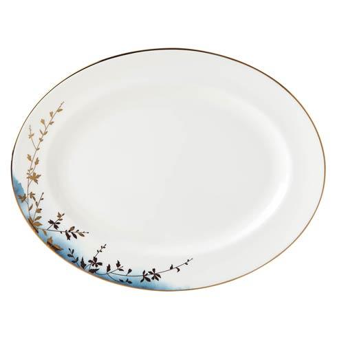 """$99.95 16"""" Oval Platter"""