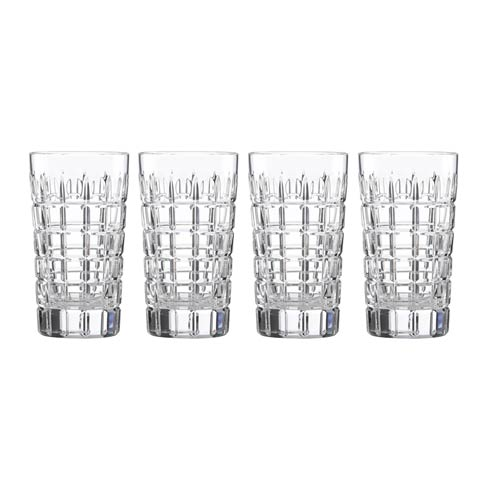 $150.00 Duncan Highball Set of 4
