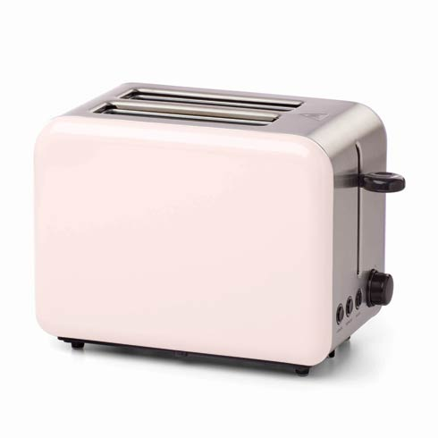 $60.00 Blush 2-slice Toaster