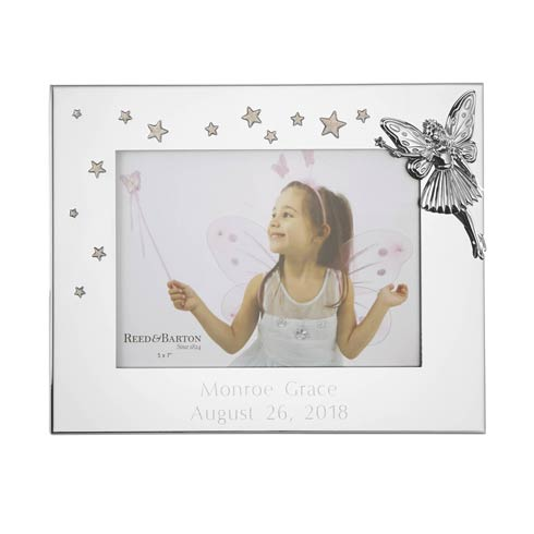 $50.00 Personalizable Frame 5X7