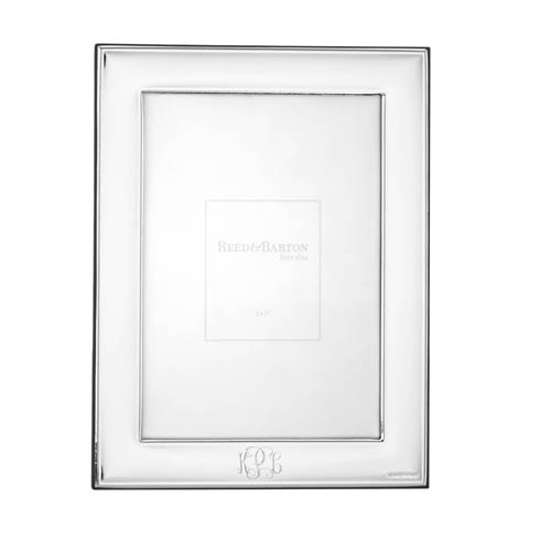 $90.00 Personalizable 5X7 Frame