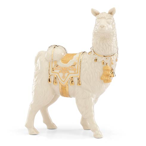 $69.95 First Blessing Llama