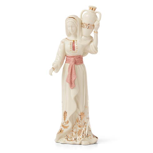 $69.95 First Blessing Woman Carrying Water Jugs