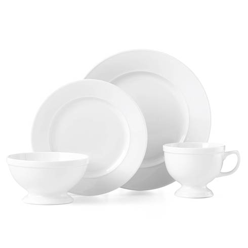 $64.00 4 Piece Place Setting