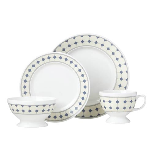 $76.00 4 Piece Place Setting
