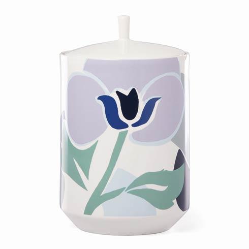 $75.00 Floral Cookie Jar