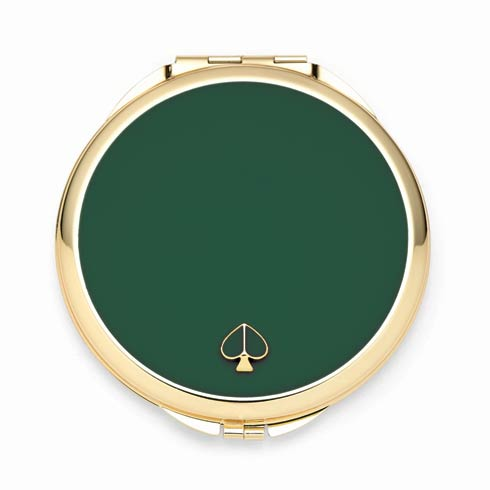 $40.00 Green Compact