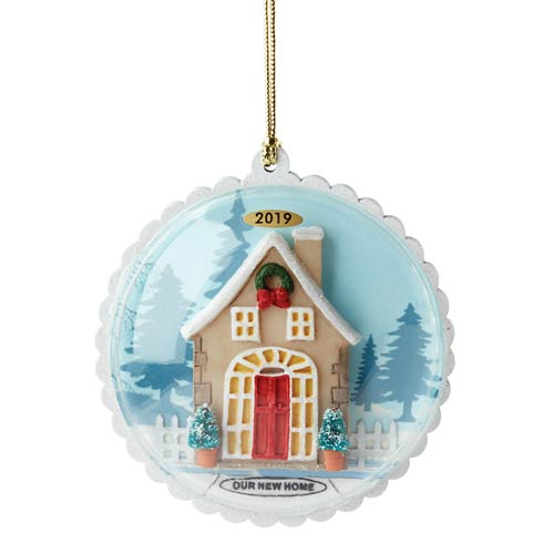 $19.95 2019 Our 1st Home Ornament