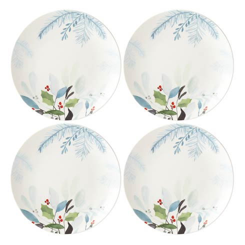 Frosted Pines collection with 4 products