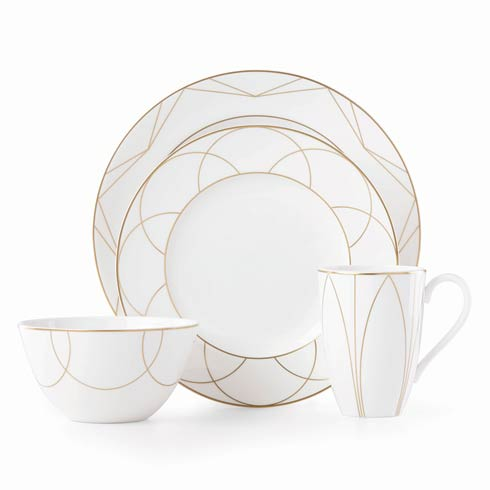 $110.00 4-piece Place Setting