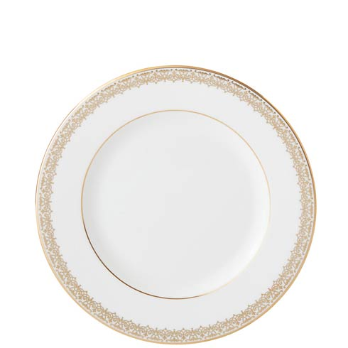 Lenox Lace Couture Gold Salad Plate $24.95