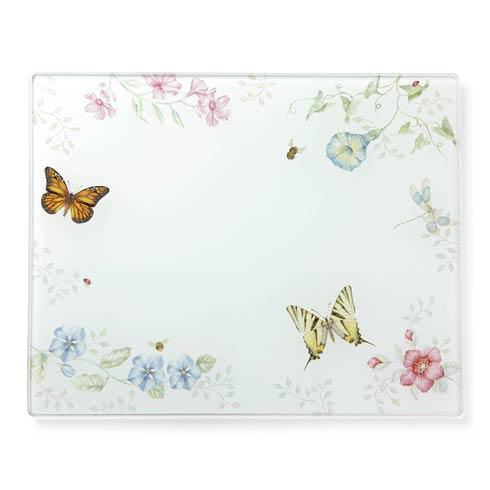 $14.95 Large Glass Cutting Board