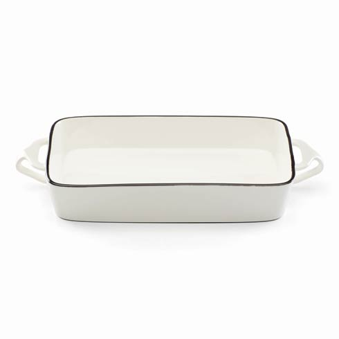 $35.00 Rectangular Baker