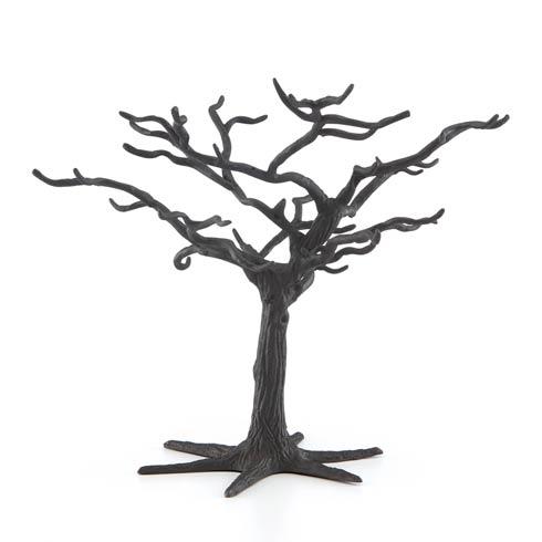 $79.95 Matte Black Metal Tree
