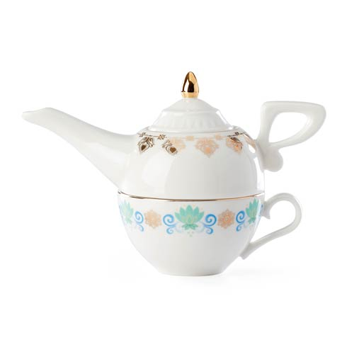 $49.95 Aladdin Live Action Tea For One