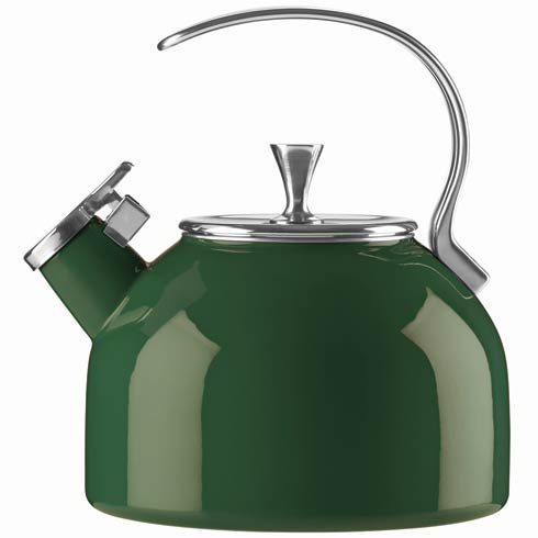 $60.00 Clover Tea Kettle