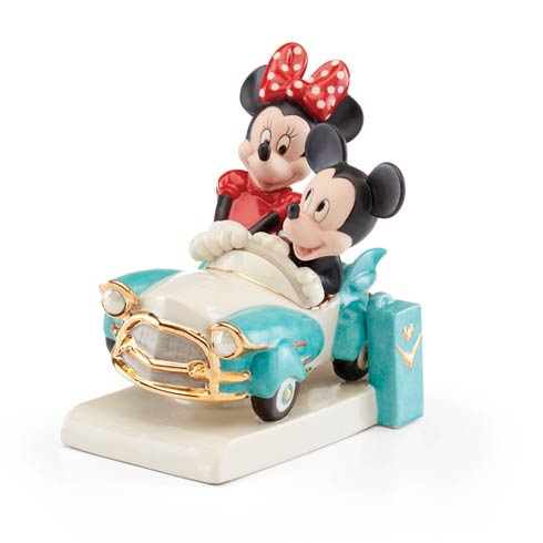 $99.95 Mickey And Minnie\'s Vintage Ride