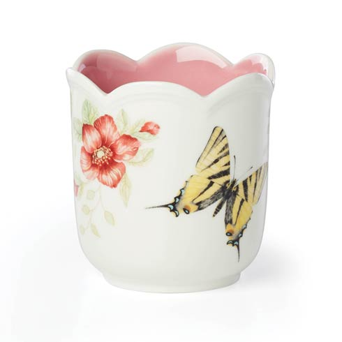 $14.95 Filled Candle - Pink