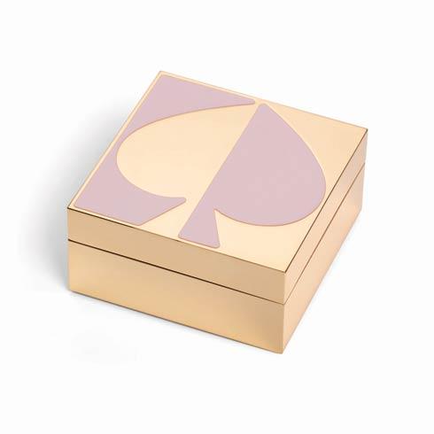 $50.00 Blush Keepsake Box