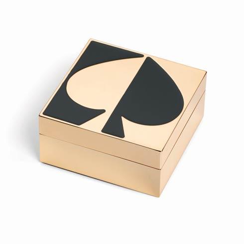 $50.00 Clover Keepsake Box