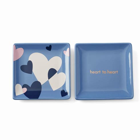 $40.00 Heart To Heart, Set of 2