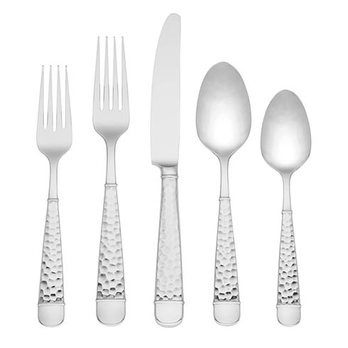 $169.95 Eastwood 65pc Flatware Set