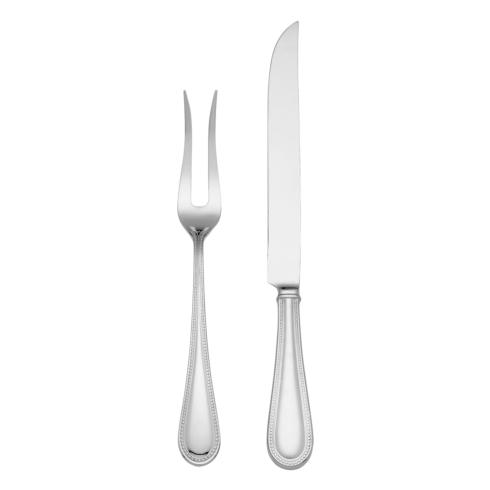 Reed & Barton  Lyndon 2 Pc. Carving Set $25.00